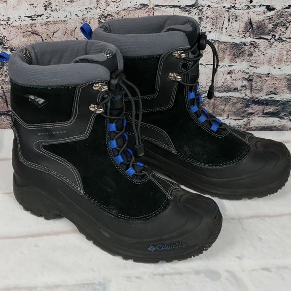 Columbia Other - Columbia Sportswear Boots Omni-Heat Size 7